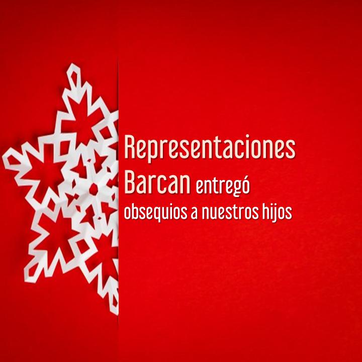 Representaciones Barcan, C.A